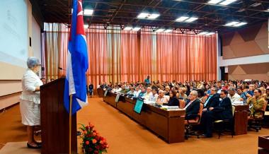 XI Encuentro Internacional de Contabilidad, Auditoría y Finanzas