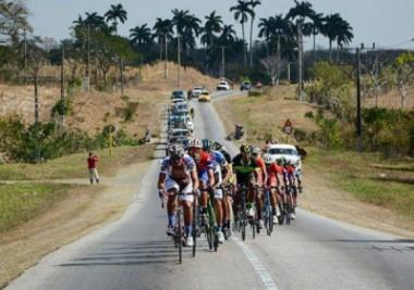 Competirán más de 300 pedalistas en carrera ciclística La Habana-Pinar del Río