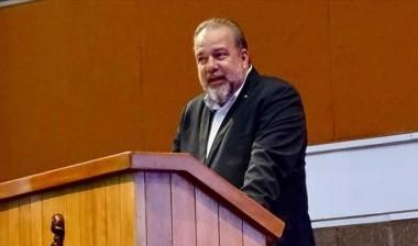 Manuel Marrero, Primer Ministro del gobierno cubano