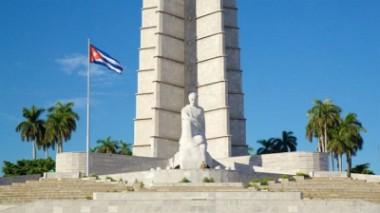 Inauguran en Memorial José Martí Expo La gloria al filo del machete
