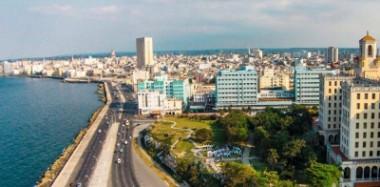 Para su aniversario 500 La Habana estará recuperada del tornado