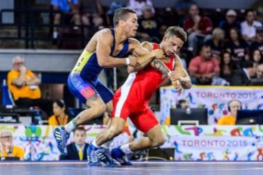 Grequistas de Cuba a Ottawa por cuatro cupos para cita olímpica