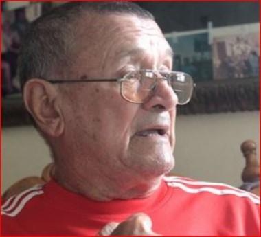 Falleció Waldo Santiago, notable personalidad del boxeo cubano