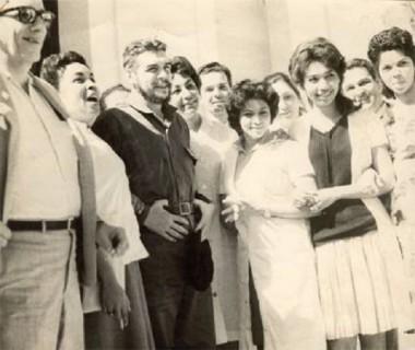 23 de mayo de 1963: Primera misión médica internacionalista cubana