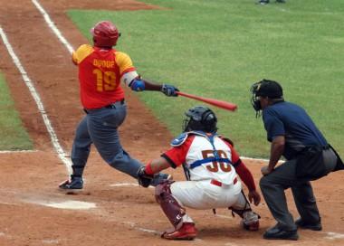 Matanzas y Santiago de Cuba miden fuerzas desde hoy en el estadio Victoria de Girón