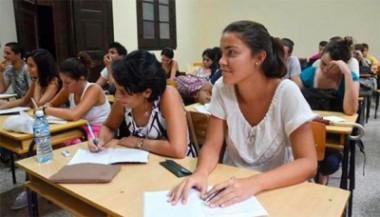 Juventud cubana con nuevas opciones para formarse profesionalmente