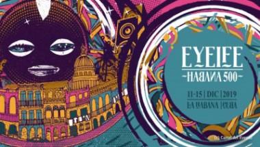 Festival Eyeife 500, cita con la música alternativa en Cuba