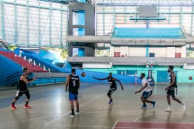 Cuba buscará avanzar en Americup 2021 del baloncesto masculino