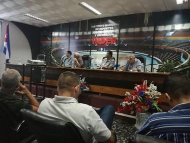 Ismael Borrero y Yaimé Pérez, mejores atletas cubanos de 2019