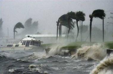 Comparte Cuba saberes sobre cambio climático