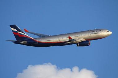 Aeroflot volará a balneario de Cuba el 1 de junio