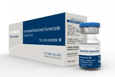 Medicamentos cubanos contra la COVID