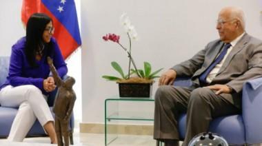 Cuba y Venezuela afinan sus mecanismos de cooperación bilateral