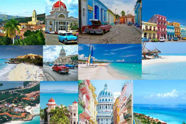 Todos los caminos conducen al turismo en Cuba