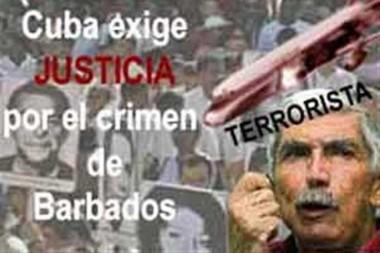 Cuba, víctima del terrorismo, rechaza y combate ese flagelo