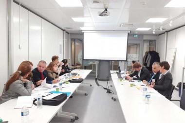 IV Comisión Económica y Comercial franco-cubana