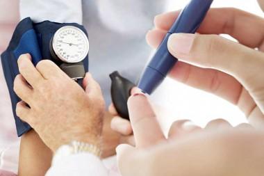 Salud cardiovascular y diabetes
