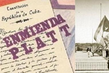 Enmienda Platt