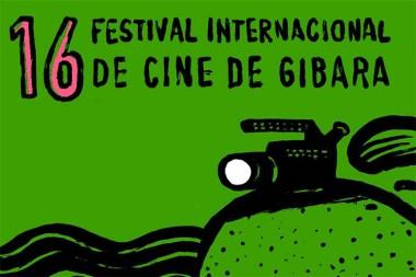 cartel deFestival de Cine de Gibara