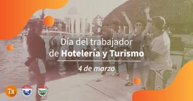 Día del Trabajador de Hotelería y Turismo