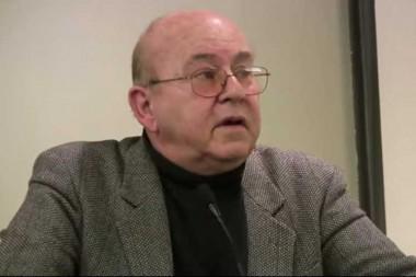 presidente de la Unión de Escritores y Artistas de Cuba (Uneac), Miguel Barnet