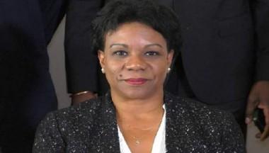 Encabeza Inés María Chapman delegación cubana en Kenya