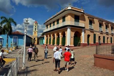 Cuba sigue siendo un destino turístico seguro