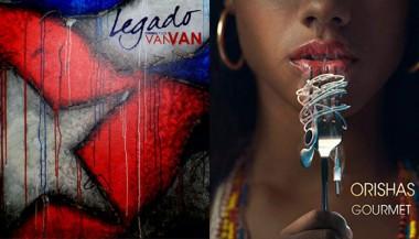Cuba con varias nominaciones al Grammy