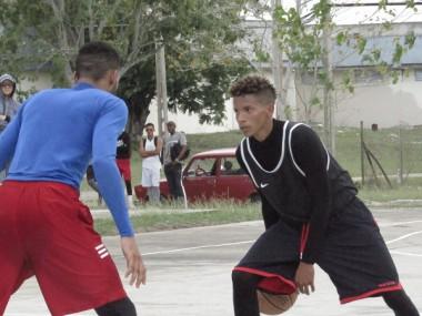 Culminan Juegos Taínos en Universidad de Camagüey