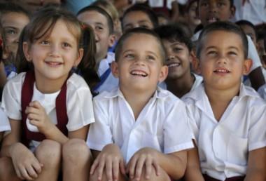 Cuba: Humanos con derechos