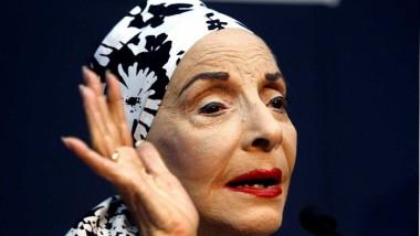Cuba se despide de su mayor bailarina, Alicia Alonso