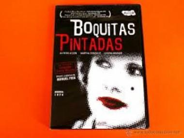Imagen de la cinta Boquitas pintadas
