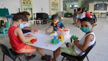 ¿Cuándo estará lista Cuba para ensayo clínico pediátrico de Soberana 02?