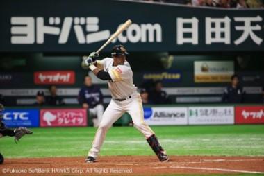 Yurisbel Gracial: 16 jonrones en liga japonesa de béisbol