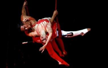 Actuará en España Compañía Havana del Circo Nacional de Cuba