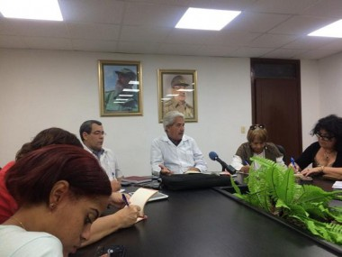MINSAP afirma que Cuba continúa sin reportes de casos del Coronavirus