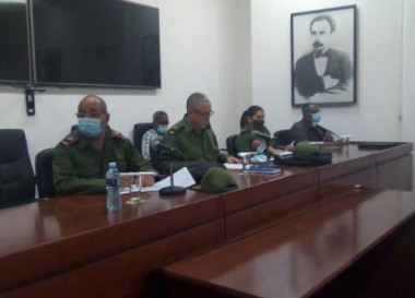 Consejo de Defensa Provincial de La Habana