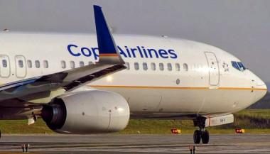 aerolínea Copa Airlines
