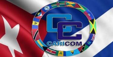 Cuba-CARICOM
