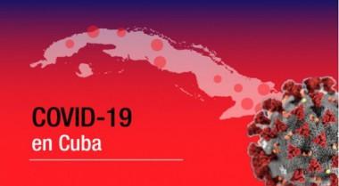 COVID 19 en Cuba