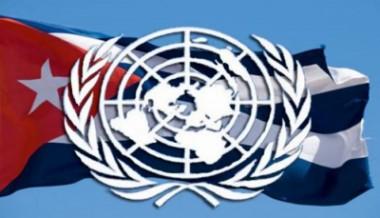 Cuba en la ONU