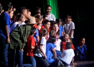 La Colmenita festejará su 30 cumpleaños en el teatro Carlos Marx