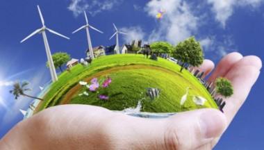 Imagen alegórica al desarrollo sostenible