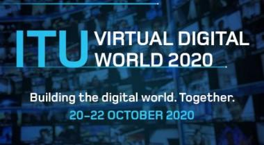 Participó Cuba en ITU Virtual World 2020 con ponencia sobre papel de las TIC en enfrentamiento a la COVID-19