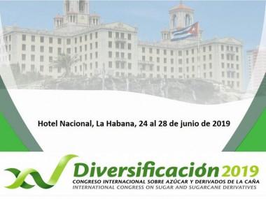 En La Habana, Congreso sobre diversificación azucarera