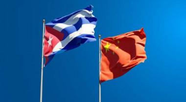 Llegan a Cuba ventiladores pulmonares donados por China