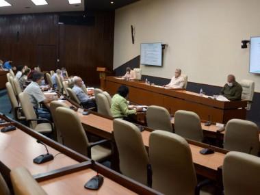El Gobierno cubano ha puesto todo su empeño en seguir salvando vidas. Foto: Estudios Revolución