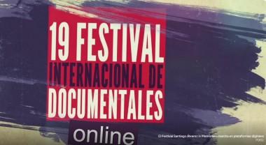 "Festival Internacional de Documentales ""Santiago Álvarez in Memoriam"""