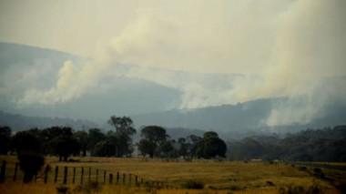 Humo causado por incendios en Australia podrá afectar todo el planeta