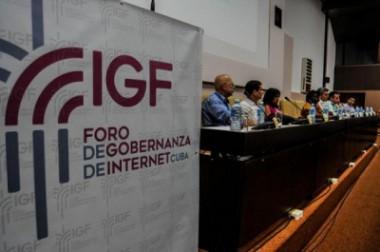 Foro Nacional de Gobernanza de Internet